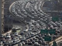 Les 20 premiers marchés automobiles du monde en 2013