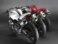 Ducati : la Monster 696 explose les ventes