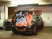 """BMW E30 """"Bismo"""" : un SR20DET de 380 chevaux sous le capot"""