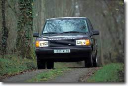 Range Rover : un mythe perfectible