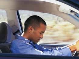 Un tiers des accidents mortels sur autoroute sont liés à l'assoupissement