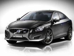 Volvo S60 par Heico Sportiv : savoureux présages