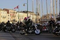 Harley-Davidson : Eurofestival du 28 avril au 1er mai à St Tropez