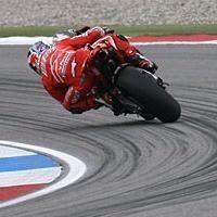 Moto GP - Allemagne D.1: Stoner, évidemment