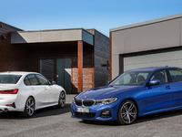 Quelle BMW Série 3 choisir?