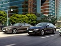 La famille BMW Série 4 s'agrandit déjà, voici la Gran Coupé