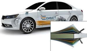 Électrique: une autonomie de 1,000km en 2020