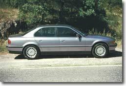 BMW Série 7 : Une Belle en fin de cycle