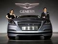 Hyundai veut lancer un grand SUV premium sur base de Genesis