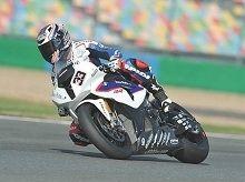 Superbike - BMW: Pour Marco Melandri le vrai champion c'est Tom Sykes