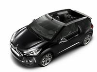 Toutes les nouveautés du Mondial 2012 - Citroën DS3 Cabrio : découvrable