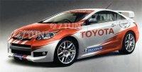 Future Toyota-Subaru coupé compact : des news