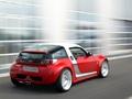 Smart envisage un nouveau Roadster