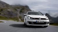 Future Volkswagen Golf GTI-R: elle défiera la nouvelle Mégane RS