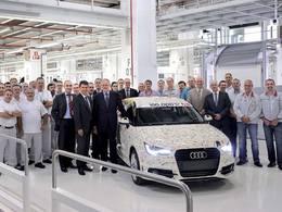 Audi A1 : elle aussi atteint les 100.000 ex.