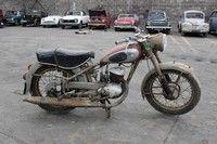 Résultats de la vente Ruellan du 26 mars 2016: les motos anciennes.
