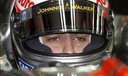 "Fernando Alonso : ""Je réponds sur la piste"""