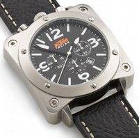 Idée cadeau : les montres KTM millésime 2010.