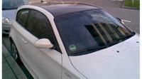 """BMW Série 1 """"CSL style"""""""
