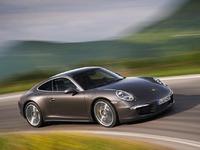 Toutes les nouveautés du Mondial 2012 – Porsche 911 Carrera 4 et 4S : exclusives