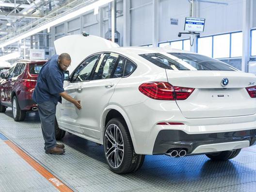 """BMW : un SUV électrique, prochain élément de la gamme """"i"""" ?"""
