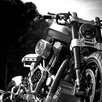 Confederate - Nouveauté 2012: La X132 Hellcat prête à la production