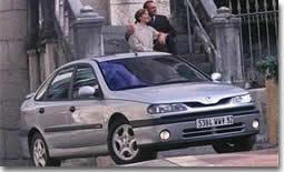 Renault Laguna : préférez les versions restylées