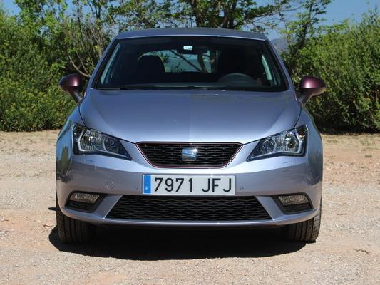 Seat : un SUV compact sur base d'Ibiza au programme ?