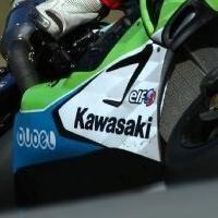 Supersport - Nürburgring: Parkes remplace Lascorz chez Kawasaki