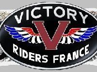 Victory - Nouveauté 2012: Un nouveau modèle promis pour le 9 décembre