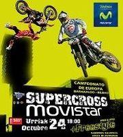 Supercross Bilbao : les deux finales pour Cyrille Coulon