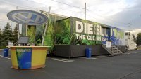 Volkswagen Dieselution Tour pour les USA
