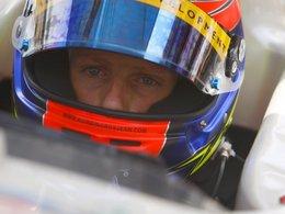 GP2 : les raisons du retour de Grosjean