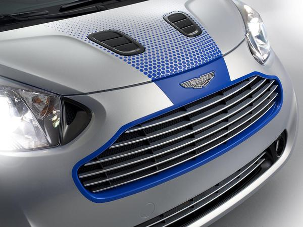 Cygnet & Colette: la Gordini d'Aston Martin