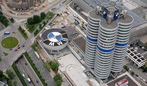 BMW interdit à ses concessions allemandes de moderniser les diesels, Mercedes en profite