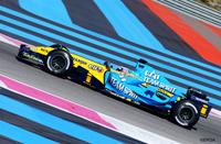 Les essais privés sur le circuit Paul Ricard se poursuivent