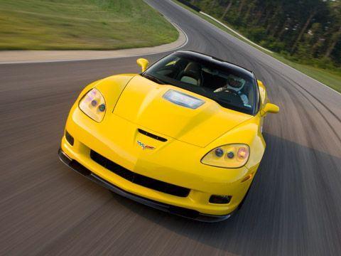 Soldes : la Corvette ZR1 ne se vend pas