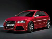 Future Audi RS3: enfin du neuf