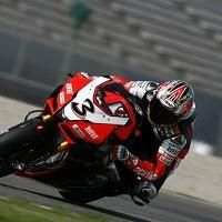 "Superbike - Biaggi: ""Il reste encore 150 points à distribuer!"""
