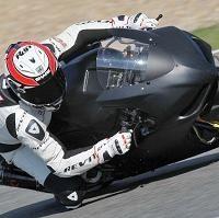 Moto GP - 2012: En l'état l'Aprilia de Randy de Puniet pose problème