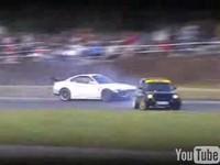 Vidéo du Gatebil 2007 : terrible !
