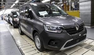 Renault ElectriCity: une nouvelle société dédiée à l'électrique made in France