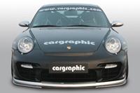 Walter Röhrl va tester une Porsche 911 Cargraphic