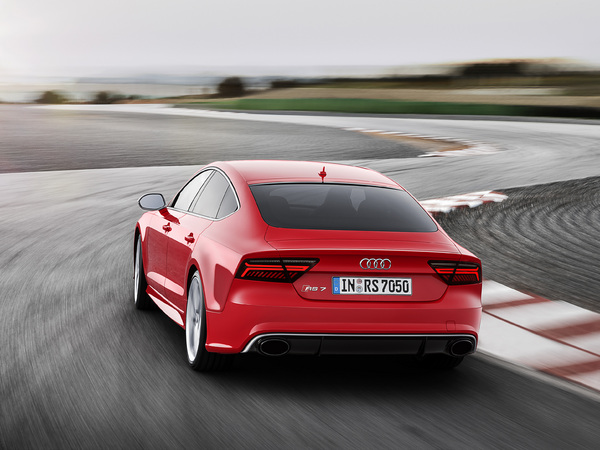 La future Audi A7 perdra son hayon original