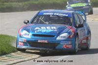 La saison de rallycross 2006