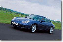 Porsche 911 (type 996) : un rêve permanent !