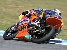 Moto 3 - Japon J.1: Sandro Cortese est toujours serein