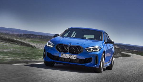 La première compacte électrique BMW pour 2021