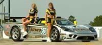 24 Heures du Mans : Oreca et Saleen forfaits