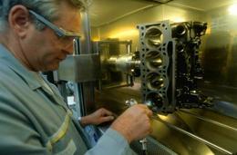 Arrêts de travail : l'usine Renault Cléon mise à l'index !